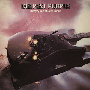 DEEP PURPLE - Deepest Purple - 33T