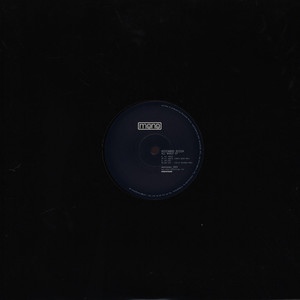RICCARDO RIZZA - All Whole EP - 12 inch x 1