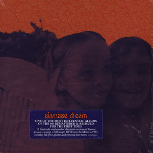 SMASHING PUMPKINS - Siamese Dream Deluxe Reissue - CD x 2