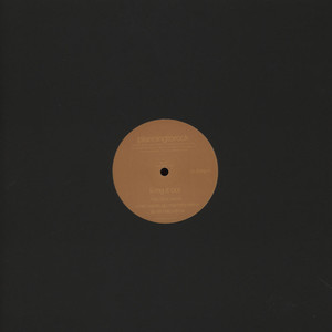 PLANNING TO ROCK - Living It Out Remixes - 12 inch x 1