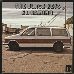 BLACK KEYS, THE - El Camino - 33T x 2