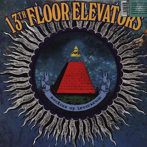 13th floor elevators records vinyl and cds hard to find for 13th floor elevators reunion