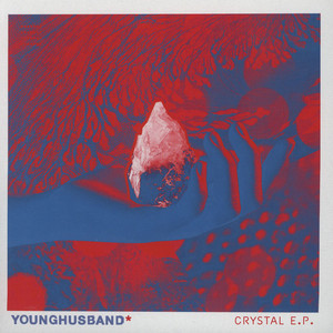 YOUNGHUSBAND - Crystal EP - 45T x 2