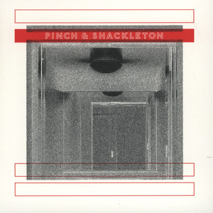 PINCH & SHACKLETON - Pinch & Shackleton - CD