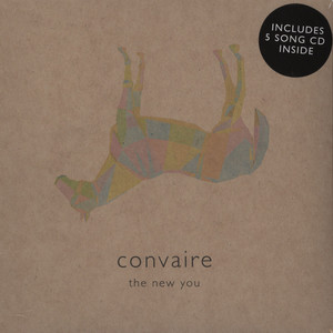 CONVAIRE - The New You - 7inch x 1