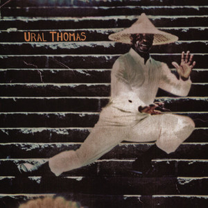 URAL THOMAS - Fade Away / Smile - 7inch x 1