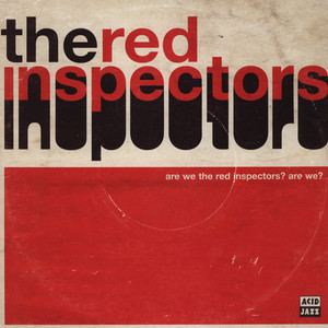 Are We The Red Inspectors