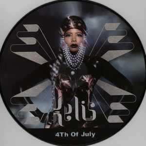 Kelis 4th+Of+July 12''