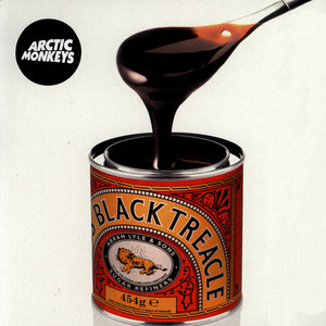Black Treacle By Arctic Monkeys 7inch X 1 With Hhv De