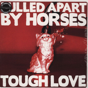 PULLED APART BY HORSES - Tough Love - 33T
