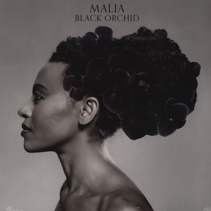 MALIA - Black Orchid - LP
