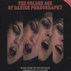 ALEX PUDDU - The Golden Age Of Danish Pornography - CD