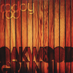 RODDY ROD OF MASPYKE - Oakwood Grain 1&2 - CD x 2