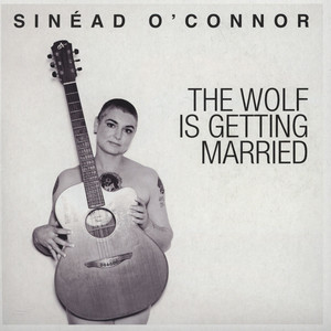 The Wolf Is Getting Married