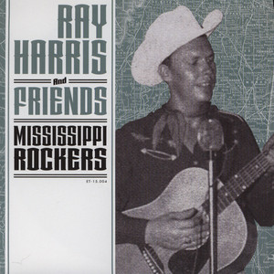 Ray Harris And Friends