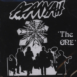 AZANYAH - The One - CD