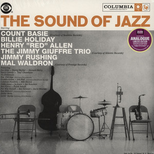 V.A. - The Sound Of Jazz - LP