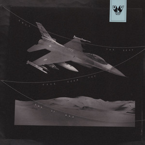 BREAK SL - Desert Flight EP - 12 inch x 1