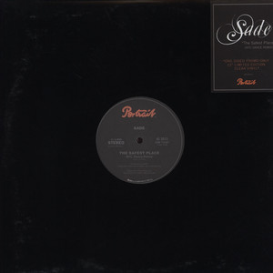 SADE - The Safest Place (NYC Dance Remix) - 12 inch x 1