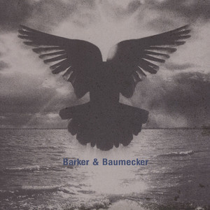 BARKER & BAUMECKER - A Murder Of Crows EP - 12 inch x 1