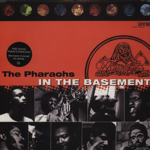 PHARAOHS - In The Basement - LP