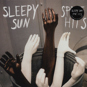 Sleepy Sun Spine+Hits LP