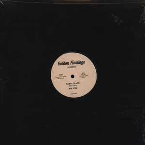 MR. FOX - Smooth Talk - 12 inch x 1