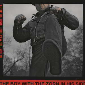 The Boy With The Zorn In His Side