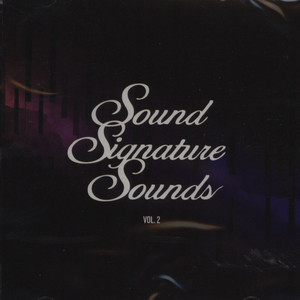 Theo Parrish Sound Signature Sounds Volume 2 CD