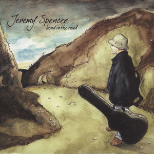 JEREMY SPENCER - Bend In The Road - LP x 2