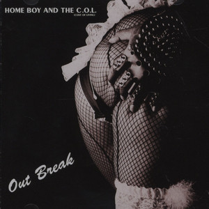 HOME BOY & THE C.O.L. - Break Out - CD