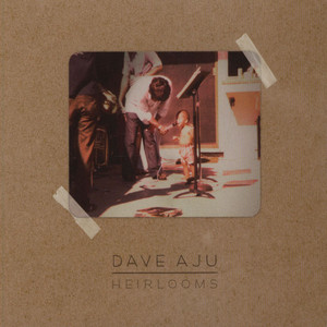 DAVE AJU - Heirlooms - CD