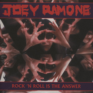 Joey Ramone Rock'n'Roll+Is+The+Answer 7''