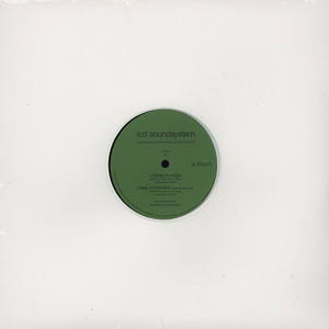 LCD SOUNDSYSTEM - Losing My Edge - 12 inch x 1