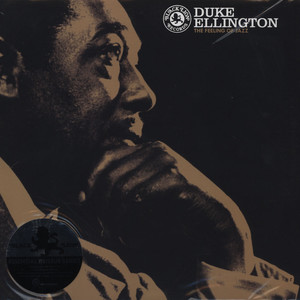 DUKE ELLINGTON - The Feeling Of Jazz - 33T