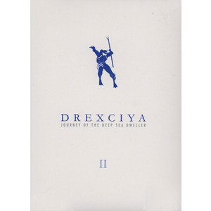 DREXCIYA - Journey Of The Deep Sea Dweller II - CD