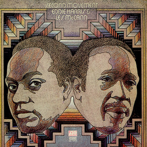 EDDIE HARRIS & LES MCCANN - Second Movement - 33T