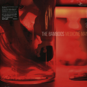 BAMBOOS, THE - Medicine Man - LP x 2