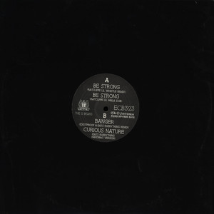 2 BEARS - Be Strong Remix EP Part 2 - 12 inch x 1