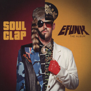 SOUL CLAP - Efunk: The Album - CD