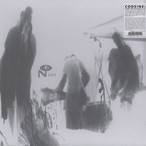 CODEINE - Complete Recordings 1990-1994 - 33T x 6