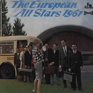 EUROPEAN ALL STARS, THE - 1961 - CD
