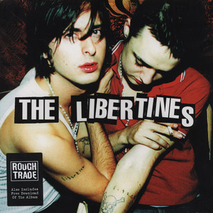 Libertines,The The Libertines LP