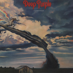 DEEP PURPLE - Stormbringer - 33T