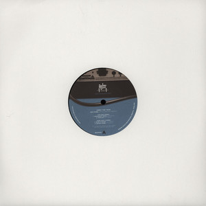 JIMMY THE TWIN - 505 Funk (With An 808 Boom) - 12 inch x 1