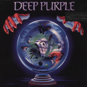 DEEP PURPLE - Slaves & Masters - 33T