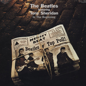 BEATLES, THE - In the Beginning feat. Tony Sheirdan - 33T