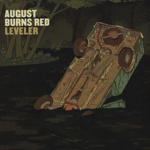 AUGUST BURNS RED - Leveler - LP