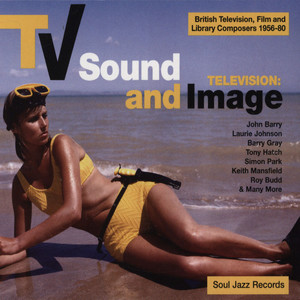 V.A. - TV Sound And Image - British Television, Film And Library Composers 1955-78 - CD x 2
