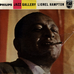 LIONEL HAMPTON AND HIS ORCHESTRA - Live Recording From Apollo Hall Concert 1954 - 45T x 1